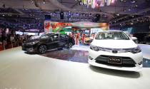 Toàn ngành ô tô sụt giảm doanh số trong tháng 9