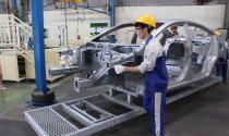 Tranh cãi kiến nghị giảm thuế nhập linh kiện ô tô