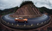 Triệu hồi 119 xe Ford Ranger và Everest tại Việt Nam