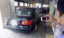\'Từ chối\' đăng kiểm xe vi phạm: Cục Cảnh sát giao thông nói gì?