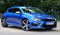 Volkswagen Scirocco chính thức bị khai tử