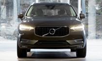 Volvo XC60 2018 nhận được danh hiệu an toàn nhất