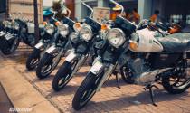 20 chiếc Yamaha YB125 SP về Việt Nam, giá trên 30 triệu đồng