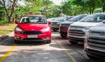 4 tiêu chí cơ bản chọn xe cho gia đình trẻ
