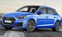 Audi A1 thế hệ mới bán ra vào năm sau