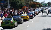 Cái chết của công nghiệp ô tô Australia