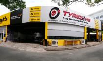 Continental Tires khai trương trung tâm dịch vụ Contishop Tyrezone