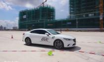 Mazda6 2017 giá từ 850 triệu đồng tại Việt Nam