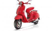 Vespa 946 Red được bán tại Việt Nam, giá 405 triệu đồng