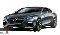 Xem hai mẫu ô tô được bình chọn nhiều nhất của Vinfast