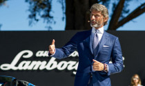 CEO Audi Sport GmbH trở thành giám đốc điều hành Bugatti