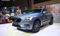Diện kiến Volvo XC60 – Chiếc xe thông minh đến từ Thụy Điển