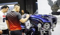 Harley-Davidson CVO Ultra Limited có gì mà giá ngang Mercedes – Benz GLA45?