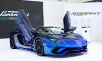 Lamborghini ra mắt Aventador S Roadster bản đặc biệt tại Nhật Bản