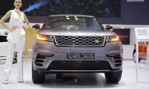 Land Rover Range Rover Velar ra mắt khách hàng Việt, giá trên 5 tỷ đồng