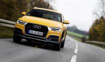 Top 10 ô tô đáng tin cậy nhất năm 2017