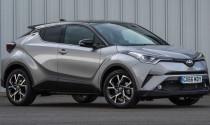 Toyota có thể ngừng bán xe chạy diesel ở Châu Âu