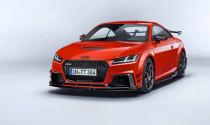Audi TT Clubsport mạnh 600 mã lực ra mắt tại SEMA 2017