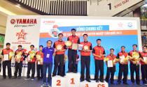 Đã tìm ra kỹ thuật viên đại diện Yamaha Việt Nam tranh tài thế giới 2018