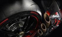 Lộ ảnh MV Agusta  Brutale Pirelli Edition trước thềm triển lãm EICMA 2017