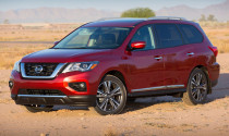Nissan sẽ sản xuất SUV cạnh tranh Fortuner