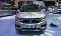 Ô tô Trung Quốc khó có tương lai tại Việt Nam