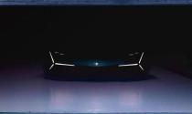 Siêu xe mới của Lamborghini sẽ có chế độ chạy điện?