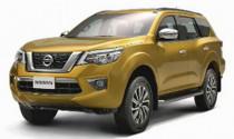 SUV của Nissan lộ hình ảnh trước khi ra mắt