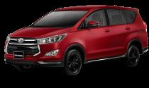 Toyota Innova tại Việt Nam có thêm 2 phiên bản mới