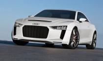 Trong năm 2018, cứ 3 tuần Audi sẽ ra mắt một mẫu xe mới