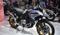 BMW ra mắt hai phiên bản GS 2018 hoàn toàn mới