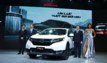 Honda CR-V 7 chỗ ra mắt khách hàng Việt, giá dưới 1,1 tỷ đồng