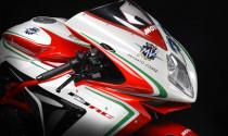MV Agusta ra mắt phiên bản đường đua F3 RC 2018 - thay đổi họa tiết, tăng 5 mã lực