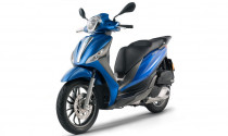 Piaggio Việt Nam triệu hồi hơn 3.000 xe Medley 125/150 ABS vì lỗi khung xe