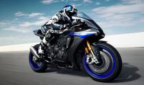 Yamaha R1 và R1M 2018 thay tem, nâng cấp hệ thống, giá bán từ 16.699 USD