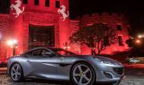 Ferrari Portofino ra mắt giới chơi xe Trung Quốc