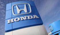 Honda thu hồi 900.000  xe Odyssey vì dính lỗi hàng ghế sau
