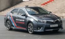 Toyota triển khai chương trình trải nghiệm Chạm.Thử.Tin - Chất Lượng