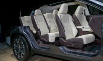 Lexus RX350L 2018 ba hàng ghế ra mắt tại Mỹ, giá xấp xỉ CR-V ở Việt Nam