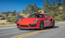 Porsche 911 Turbo S thế hệ mới sẽ mạnh tới 630 mã lực