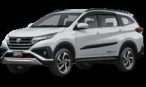 Toyota ra mắt mẫu SUV mới tại Indonesia