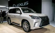 9 mẫu SUV thế hệ mới vừa ra mắt tại Mỹ, đón đầu thị trường ô tô thế giới