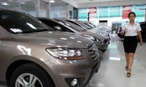 Bộ Công Thương khuyến cáo \'nóng\' về nhập khẩu ô tô