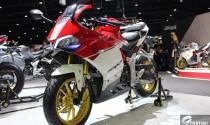 """Xôn xao trước """"Ducati mini"""" Demon 150GR, giá ngang Honda Winner"""