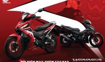 Honda tung Winner 150 phiên bản mới, giá khoảng 46 triệu đồng