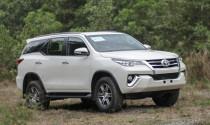 Ôtô nhập khẩu \'không có để bán\' đầu 2018 tại Việt Nam