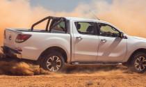 Phải đến năm 2020, Mazda BT-50 mới được nâng cấp