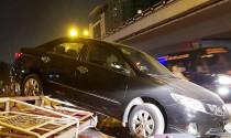 Toyota Việt Nam \'quên\' triệu hồi hơn 50.000 xe dùng túi khí Takata?