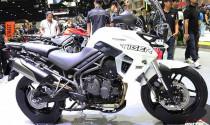 Triumph ra mắt Tiger 800 XRT và XCA giá từ 450 triệu đồng