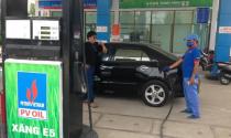 Các hãng xe Việt Nam khuyên tài xế \'không nên e ngại xăng E5\'